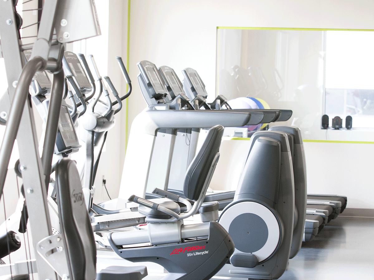 machine-exercice